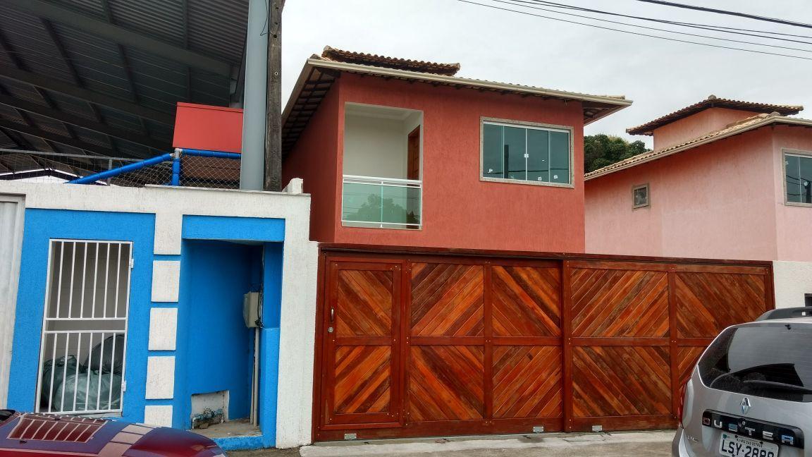 Casa de 3 quartos, Rio das Ostras