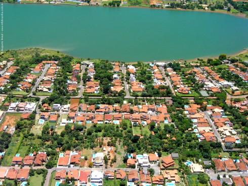 LOTE + BARATO DO LAGO NORTE - 98243 8383