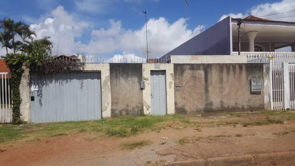 Terreno de 2 quartos, Taguatinga