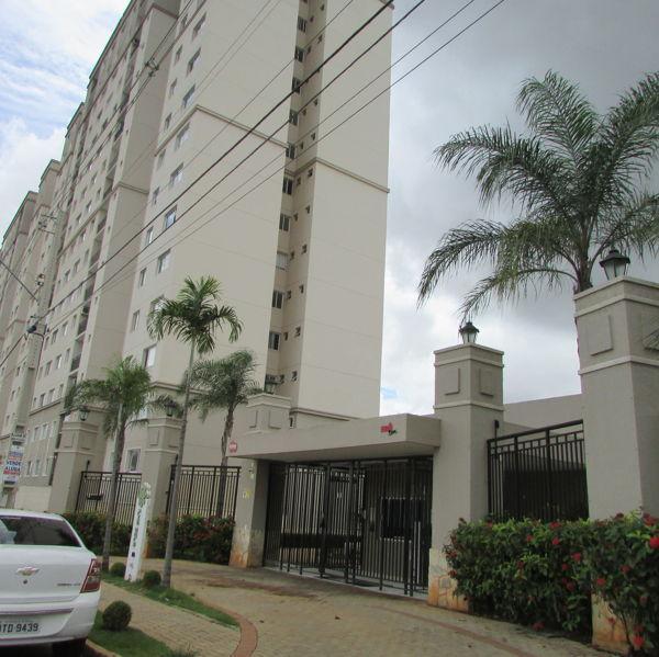 Apartamento no ED. ILHA BELA - Setor Faiçalville