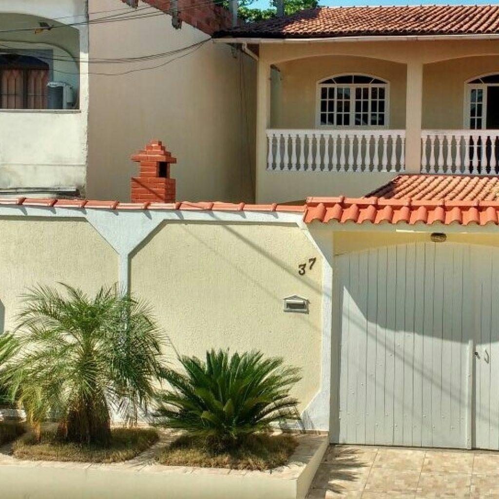 Casa à venda - em Pacheco