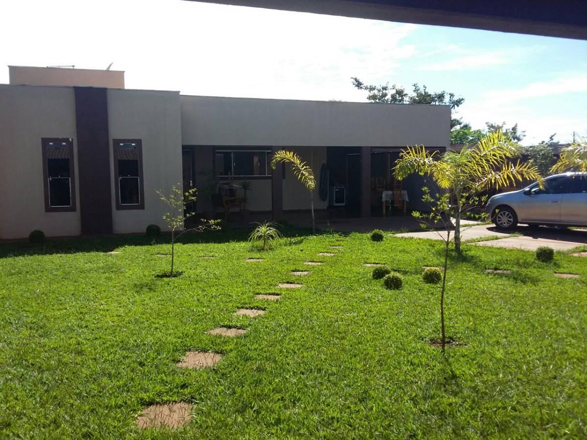 Condomínio Estância Quintas da Alvorada, Exc.Casa.