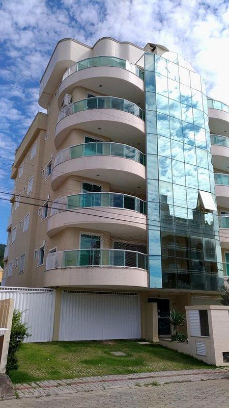 Apartamento de 3 quartos, Bombinhas