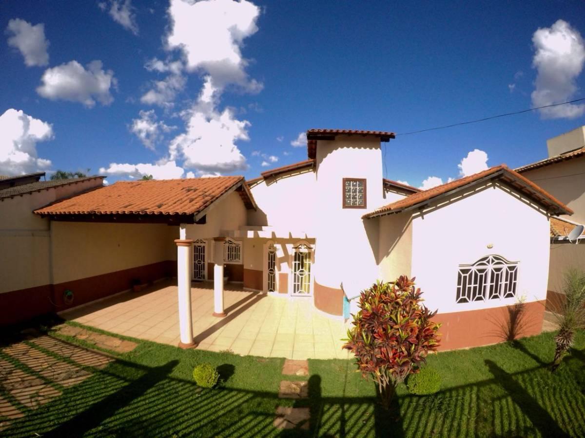 Vicente Pires Casa 4 Quartos