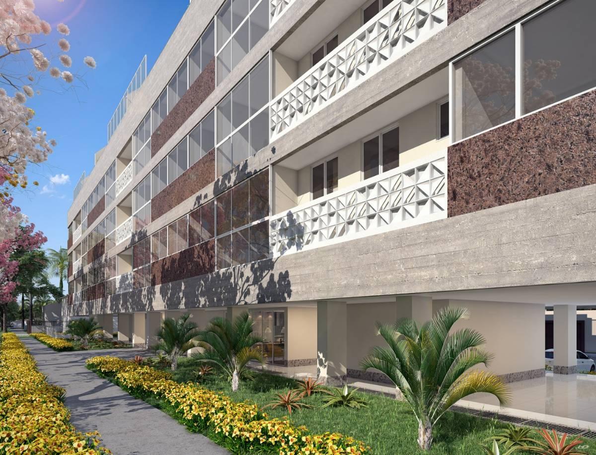 Asa Norte 704 01 e 02 quartos em construção ( contato 61 999669940).
