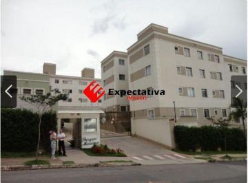 Oportunidade Apartamento no Condomínio Parque Messina, 02 Quartos com piso em porcelanato, 01 sala a