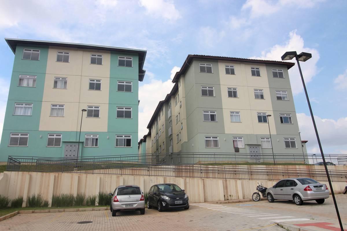 Apartamento com 2 quantos no Capela Velha.