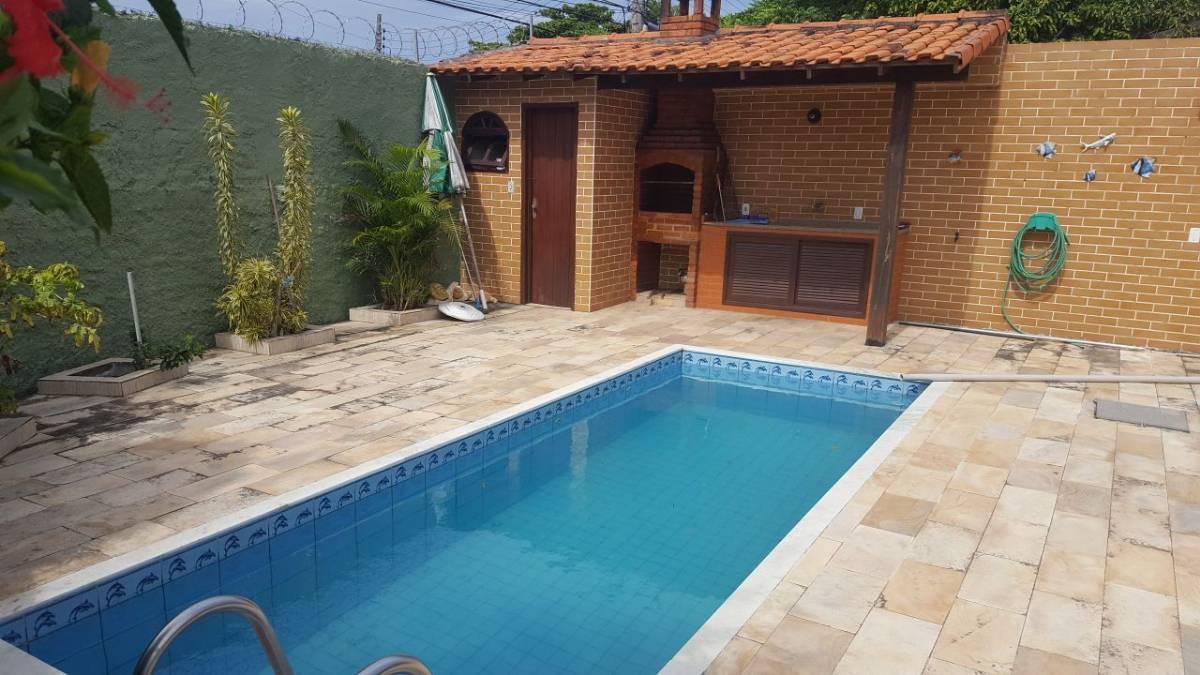 Casa para venda e locação no Jardim Nautillus