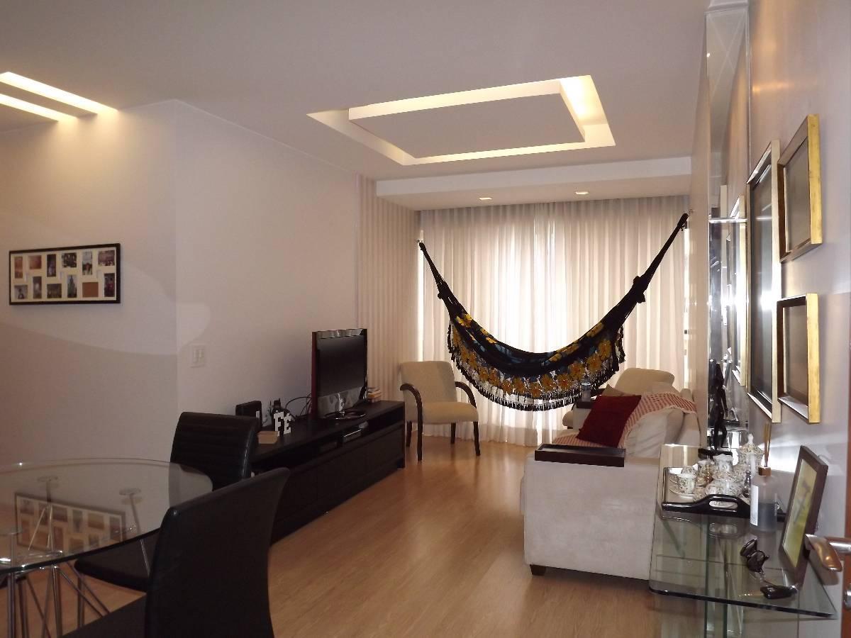 Maravilhoso Apartamento 2 Quartos 100% Reformado no Residencial Sport Club.