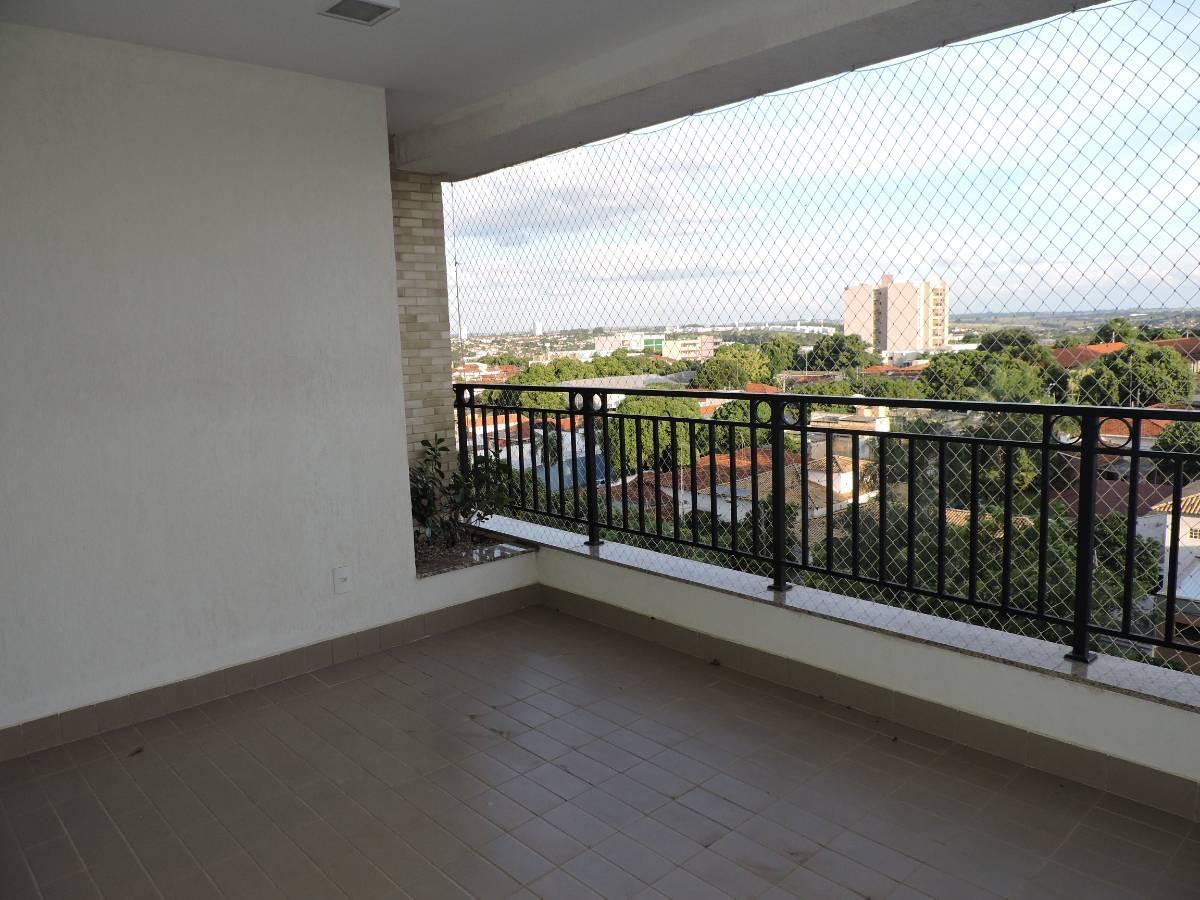 Apartamento de 3 quartos, Araçatuba