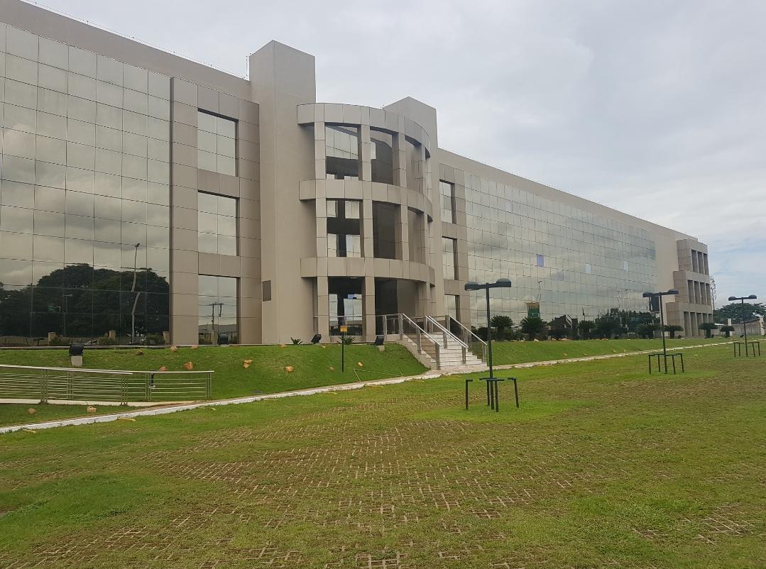 ALUGUEL DE GALPÃO LOGÍSTICO GOIÂNIA - GO  - 20 MIL METROS