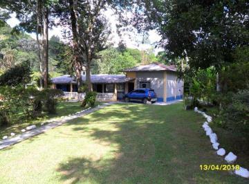 Rural de 6 quartos, Itapecerica da Serra