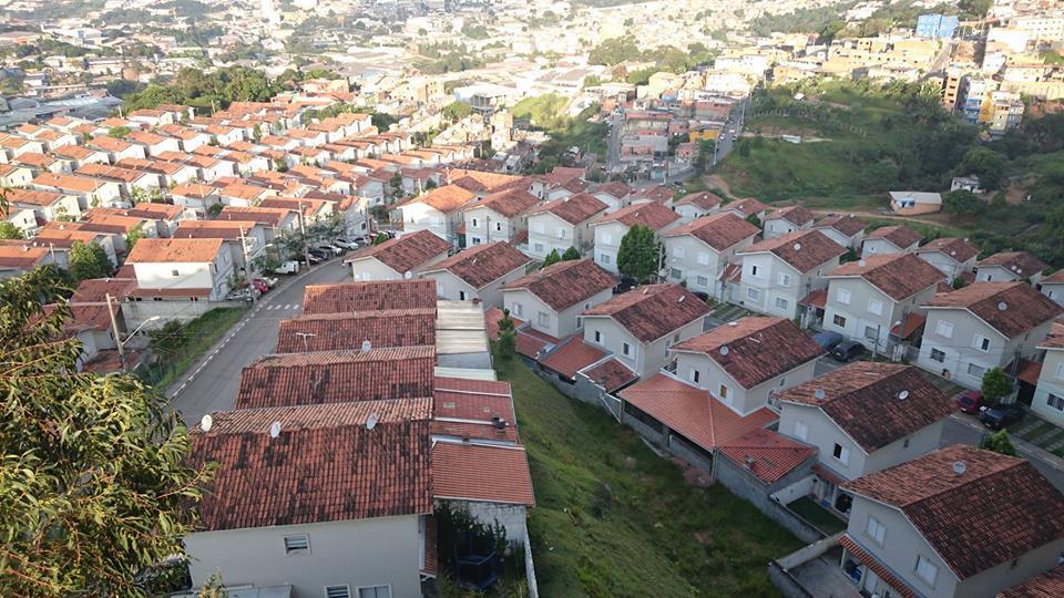 Casa de 2 quartos, Barueri