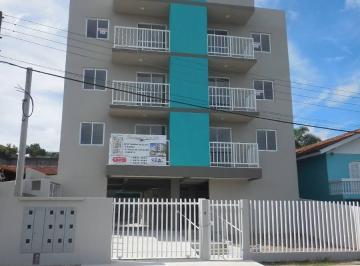 Apartamento de 2 quartos, Quatro Barras
