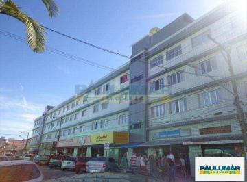 Apartamento com 2 dorms, Centro, Mongaguá - R$ 22