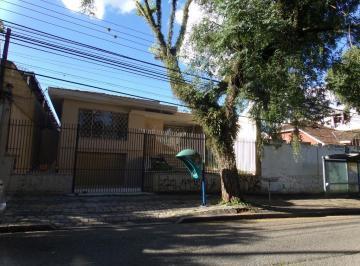 Casa comercial para locação, Alto da Rua XV, Curitiba.
