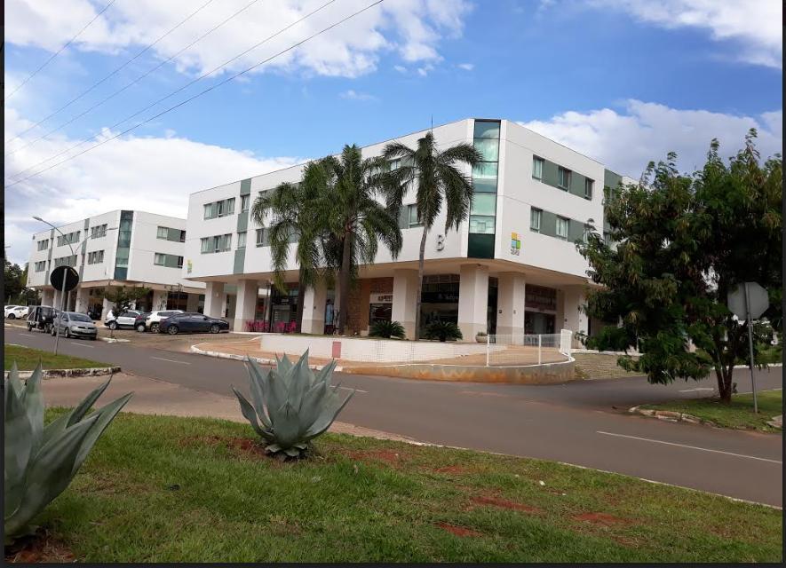 STYLO NOROESTE/ALTO PADRÃO/DE CANTO/42M 02 VAGAS/PODE VIRAR 02 QTOS