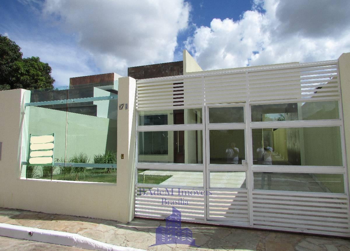 Casa de 3 quartos, Vicente Pires
