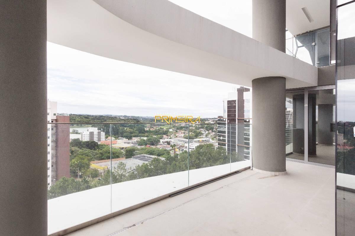 Edifício Mai Home - Apartamento Duplex Alto Padrão Próximo ao Parque Barigui