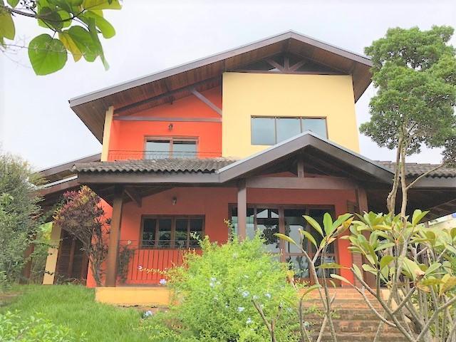 Ótima casa do condomínio Mirante do Vale 303m² 3 dorm 1 suíte – Desocupada!