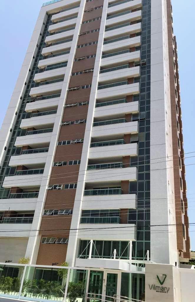 Condomínio Vilmary Residence, Apartamento, Pronto para Morar