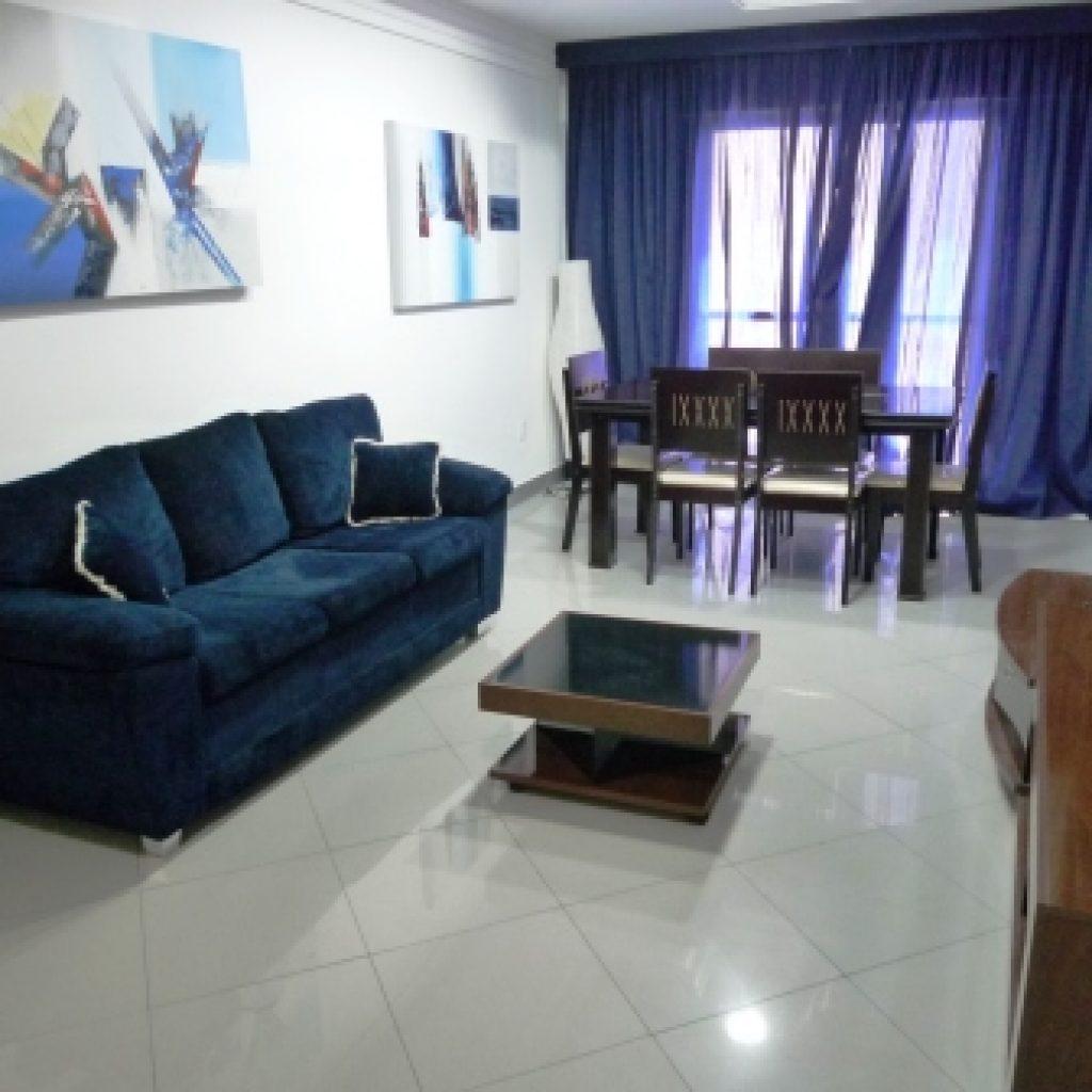 Apartamento para aluguel - em Copacabana