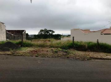 Lote/Terreno para venda tem 540 metros quadrados em Recanto Azul - Botucatu - SP.