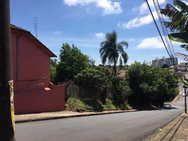 800,00 o m² - para venda com 1475 metros quadrados em Centro - Botucatu - SP.