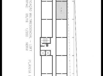 Terreno de 99 quartos, Águas Claras