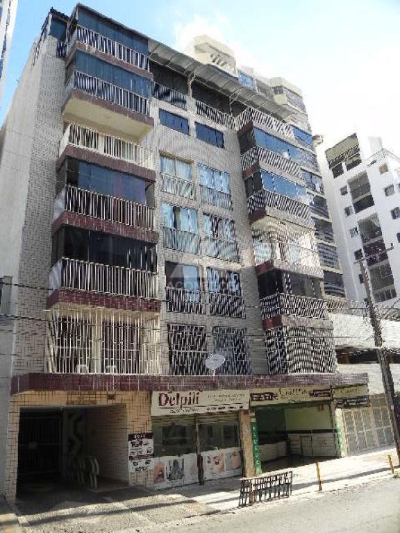 CNB 10 ED. VILLAGE AMARALINA - APTO 3QTS C/ ELEVADOR - TAGUATINGA