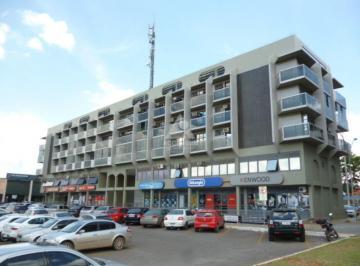 Comercial , Guará