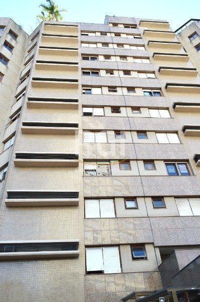 Apartamento em Auxiliadora