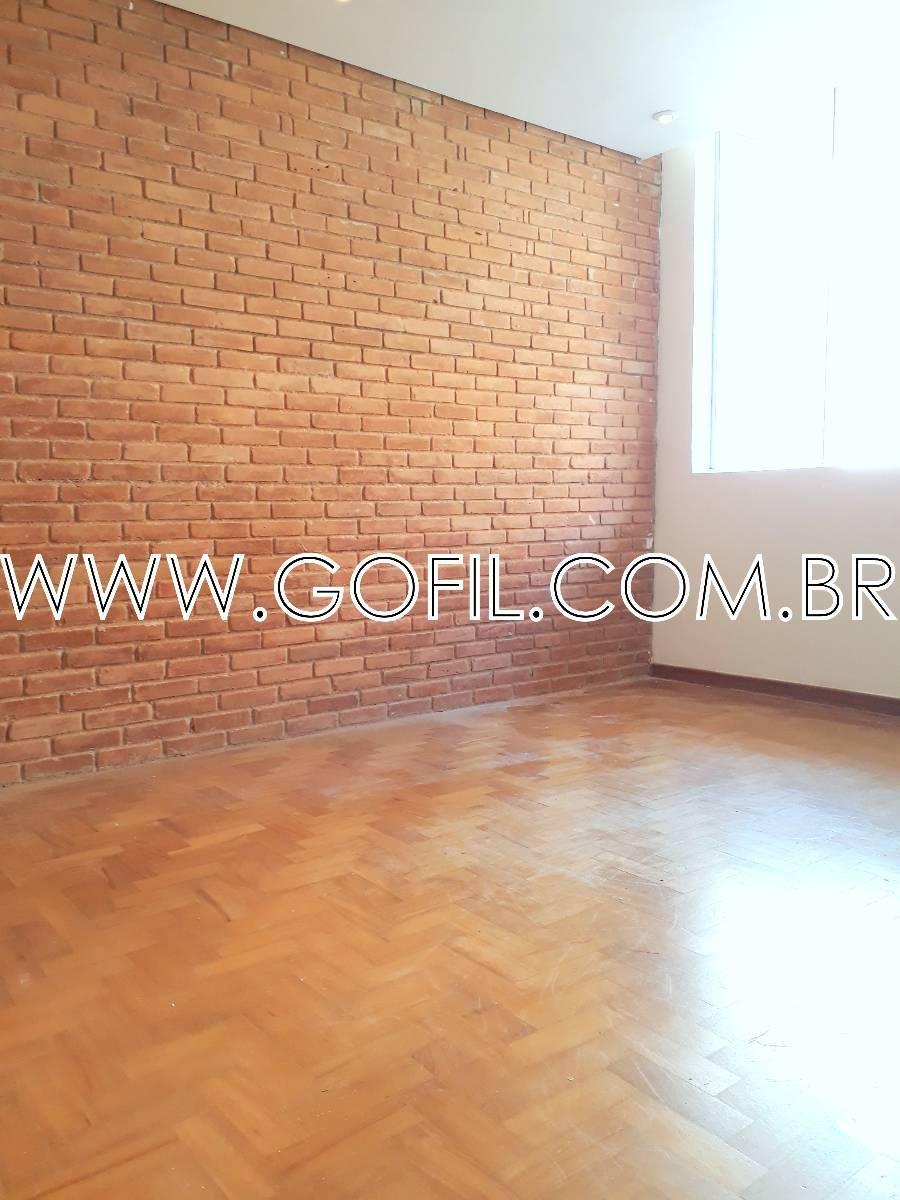 Bela Vista - ALUGA s/ GARANTIA - 3 Dorms + Suíte + 110 m² - R$3.300,00/pacote