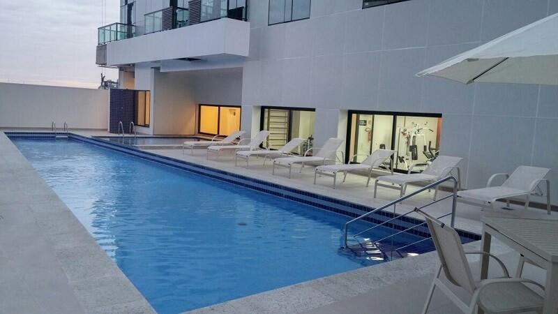 Apartamento Design Ao lado de Alphaville - Pronto para morar - Oportunidade
