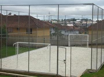 Apartamento residencial à venda, Umbará, Curitiba.