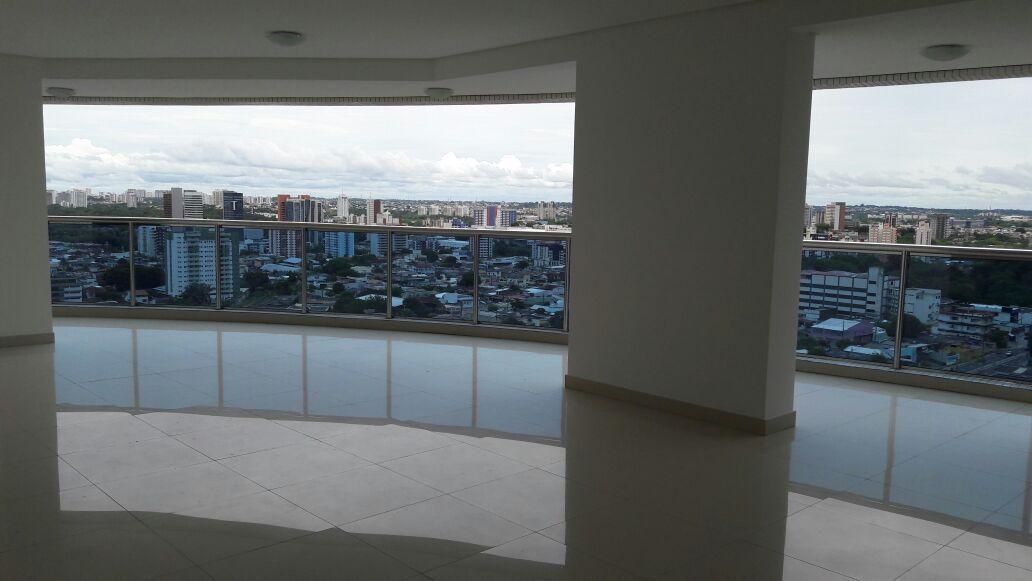 Residencial Bellagio 297m² 4 suítes - Vieiralves