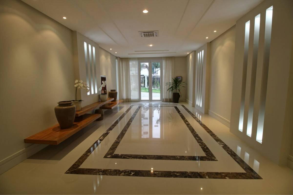 Apartamento 133m² 3 suítes - Le Boulevard / Dom Pedro