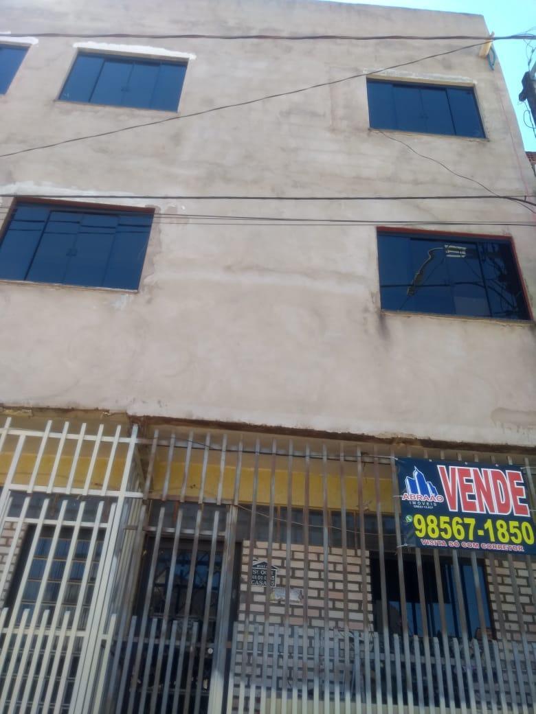 Casa de 3 quartos, Vila Estrutural