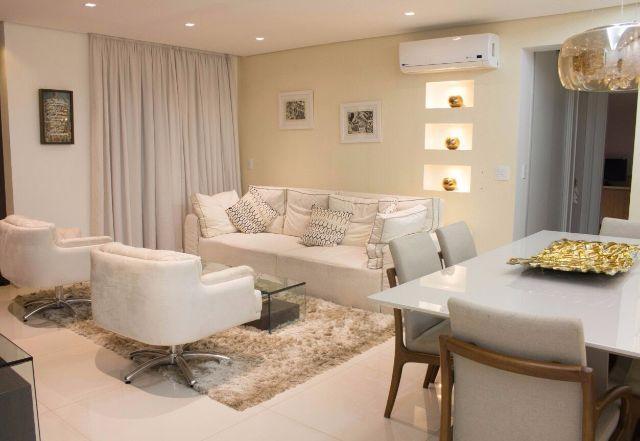 001 - Belíssimo Apartamento