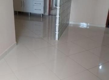 Apartamento residencial para locação, Vila Guarani, Santo André.