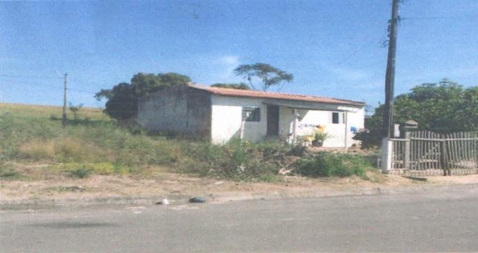 Terreno com 324m² com 2 casas de 45m² - Charqueada / SP