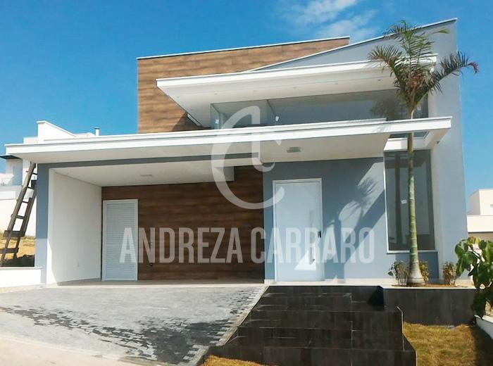 Linda Casa Térrea no Condomínio Ibiti Reserva *Com Piscina*