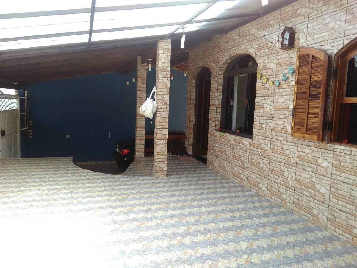Casa de 3 quartos, Ribeirão Pires