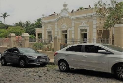 Casa de 0 quartos, Olinda
