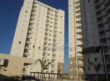 Apartamento de 2 quartos, Sorocaba