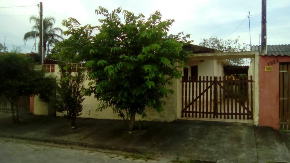 Casa À Venda Nova Itanhaém. Ref. 525 M H