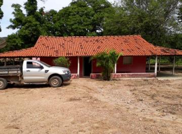 Rural de 4 quartos, Monte Alegre de Goiás