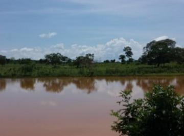 Rural de 5 quartos, Campos Belos