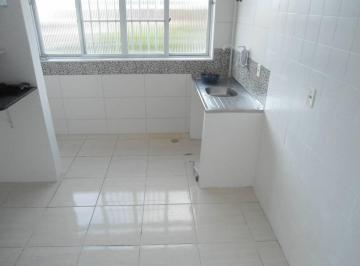 Apartamento de 1 quarto, Cubatão