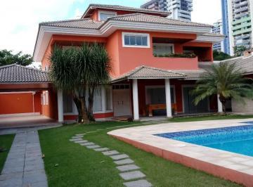 Casa Mansão Barra da Tijuca 570m² OPORTUNIDADE